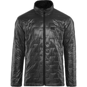 Helly Hansen Lifaloft Insulator Jacket Herre black matte